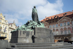 Prague, Czech Republic Royalty Free Stock Photography