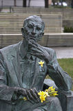 Jan Karski Royalty Free Stock Images