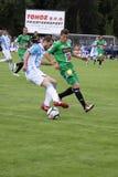 Jan Kysela - FC Mlada Boleslav Stock Image