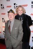 Jan Rooney,Mickey Rooney Royalty Free Stock Images