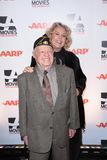 Jan Rooney,Mickey Rooney Stock Photos