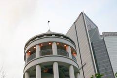 The Vantage Point, hong kong park, hong kong, 25 Jan 2005