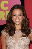 Jana Kramer at the 2012 CMT Music Awards, Bridgestone Arena, Nashville, TN 06-06-12 Stock Photos