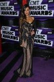 Jana Kramer ai 2013 premi di musica di CMT, arena di Bridgestone, Nashville, TN 06-05-13 Immagine Stock