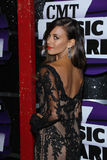 Jana Kramer på de 2013 CMT-musikutmärkelserna, Bridgestone arena, Nashville, TN 06-05-13 Royaltyfri Bild