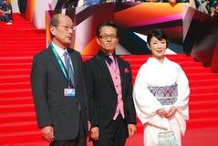 Janapese film director Yasuo Furuhata Stock Photos