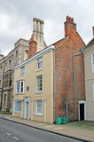 Jane Austen's House, Winchester Stock Photography