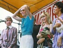 Jane Byrne Στοκ φωτογραφίες με δικαίωμα ελεύθερης χρήσης