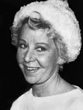 Jane Byrne Stock Images
