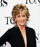 Jane Fonda Fotografía de archivo