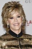 Jane Fonda Fotografía de archivo libre de regalías