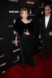 Jane Fonda Stock Photography