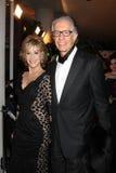 Jane Fonda Fotos de Stock Royalty Free