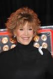 Jane Fonda Royaltyfria Bilder