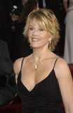 Jane Fonda Foto de archivo libre de regalías