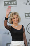 Jane Fonda Photo libre de droits