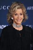 Jane Fonda photographie stock