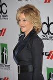 Jane Fonda imágenes de archivo libres de regalías