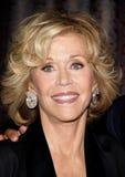 Jane Fonda fotos de stock