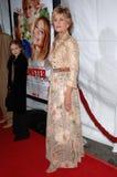 Jane Fonda Stock Photo