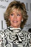 Jane Fonda, as quatro estações, quatro estações Imagem de Stock