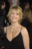 Jane Fonda Royalty Free Stock Images