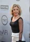 Jane Fonda Royalty Free Stock Photos