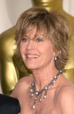 Jane Fonda Stock Images