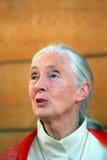 Jane Goodall, Budapest, Hungría Fotografía de archivo