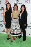 Jane Leeves, Valerie Bertinelli, Wendie Malick Immagine Stock
