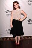 Jane Levy. At the Disney ABC TCA Winter Press Tour, Langham Huntington Hotel, Pasadena, CA 01-10-12 Stock Photo