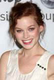 Jane Levy Royalty Free Stock Photography