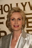 Jane Lynch lizenzfreies stockbild