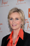 Jane Lynch lizenzfreies stockfoto