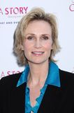 Jane Lynch stockfotos
