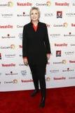 Jane Lynch Lizenzfreie Stockfotos