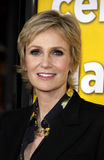 Jane Lynch. At the Los Angeles Premiere of 'Paul' held at the Grauman's Chinese Theater in Hollywood, USA on March 14, 2011 Royalty Free Stock Photo