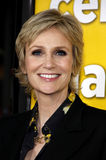 Jane Lynch. At the Los Angeles Premiere of 'Paul' held at the Grauman's Chinese Theater in Hollywood, USA on March 14, 2011 Stock Photo