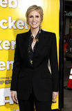 Jane Lynch. At the Los Angeles Premiere of Paul held at the Grauman's Chinese Theater in Los Angeles, California, United States on March 14, 2011 Stock Image