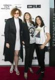 Jane Rosenthal Arrives für Premiere von Tribeca-Film-Festival 2018 stockfotos
