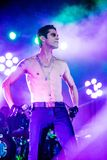 Jane's Addiction at Bumbershoot Stock Images