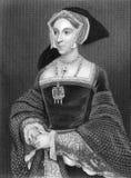 Jane Seymour foto de archivo