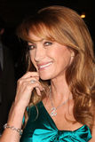 Jane Seymour immagine stock