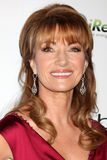 Jane Seymour fotografia stock