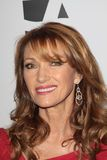 Jane Seymour fotografie stock