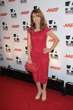 Jane Seymour. At AARP Magazine's Movies For Grownups, Beverly Wilshire Hotel, Bevely Hills, CA. 02-07-11 Stock Image