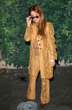 Jane Seymour Royalty Free Stock Photo