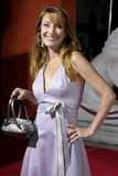 Jane Seymour. HOLLYWOOD, CALIFORNIA. September 8, 2005. Jane Seymour at the `Just Like Heaven` Los Angeles Premiere at the Grauman`s Chinese Theatre in Hollywood Royalty Free Stock Photography