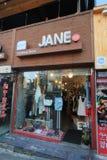 Jane shop in Jeju Stock Photography