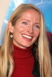 Jane Sibbett. At the premiere of 'Happily N'Ever After'. The Mann Festival Theatre, Westwood, CA. 12-16-06 royalty free stock photos